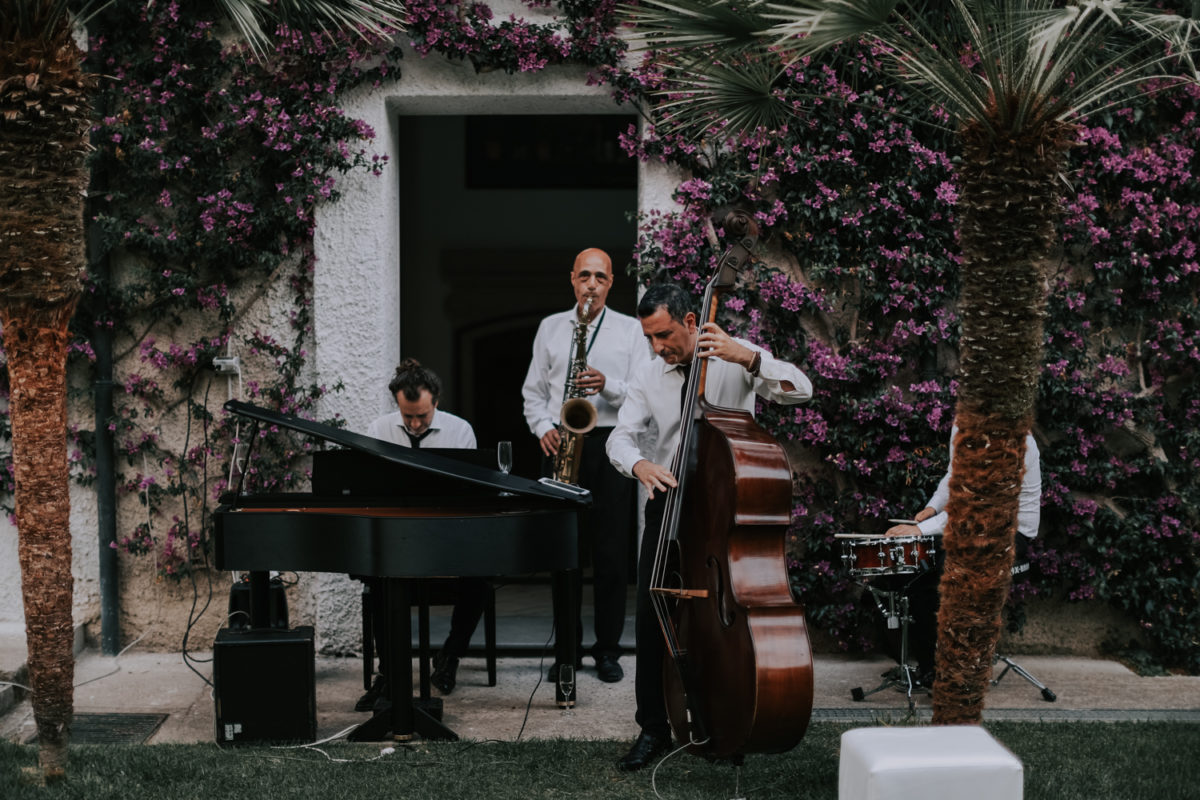 Alessandro and Diego - wedding music