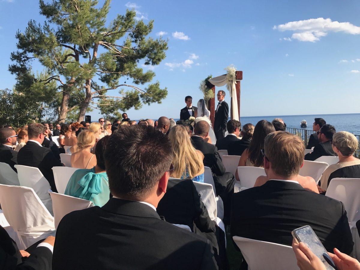 Nathalie and Benjamin Wedding in Positano Italy (13)