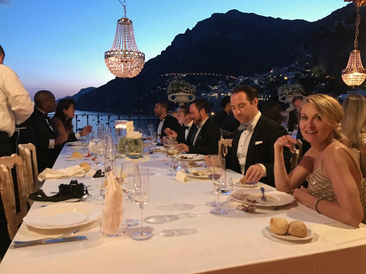 Nathalie and Benjamin Wedding in Positano Italy (14)