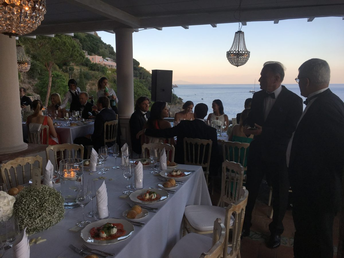 Nathalie and Benjamin Wedding in Positano Italy (2)