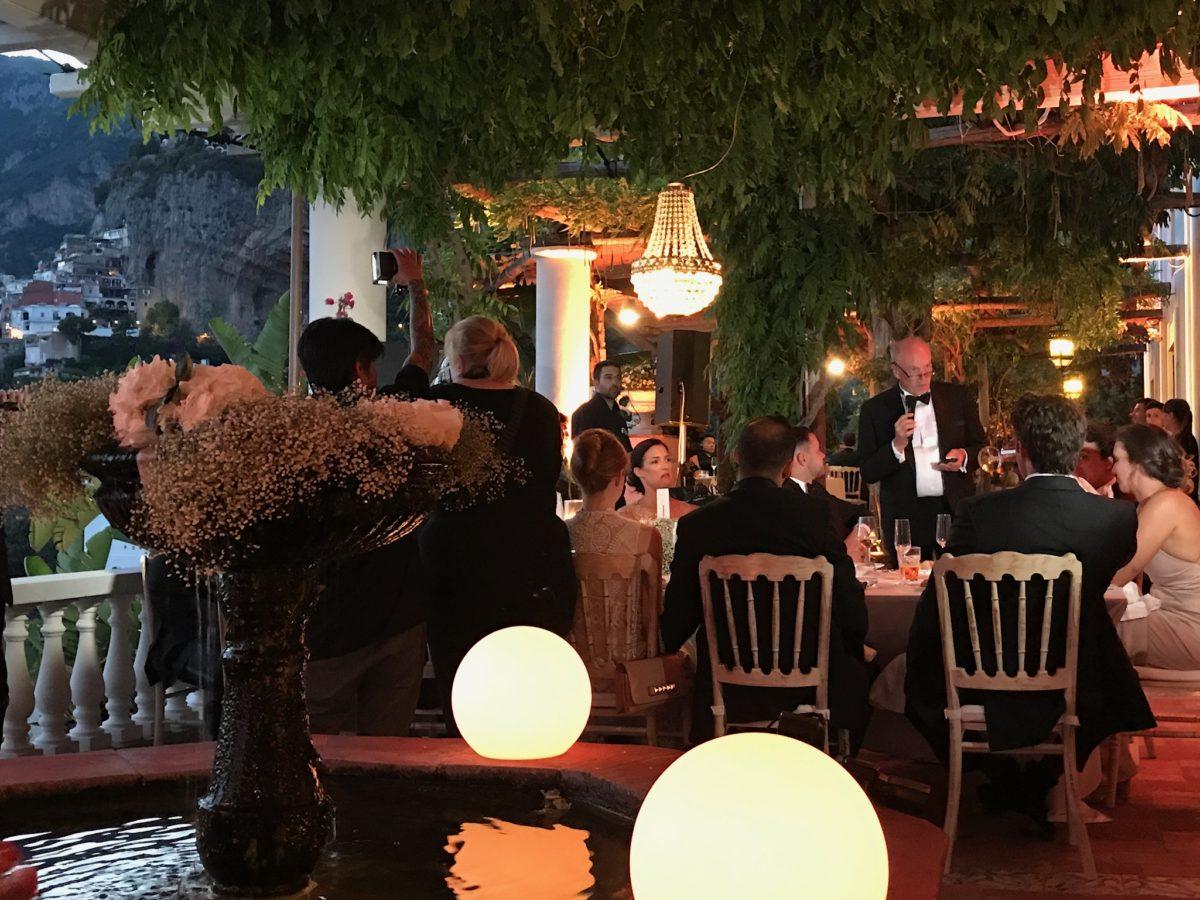 Nathalie and Benjamin Wedding in Positano Italy (3)