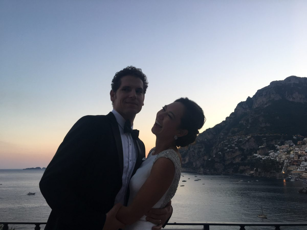 Nathalie and Benjamin wedding in Positano (30)