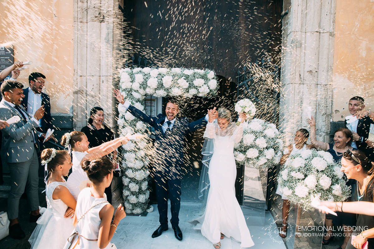 Stefania and Alessandro Wedding in Amalfi (16)