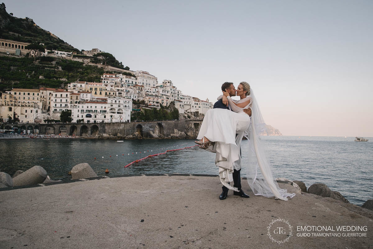 Stefania and Alessandro Wedding in Amalfi (24)