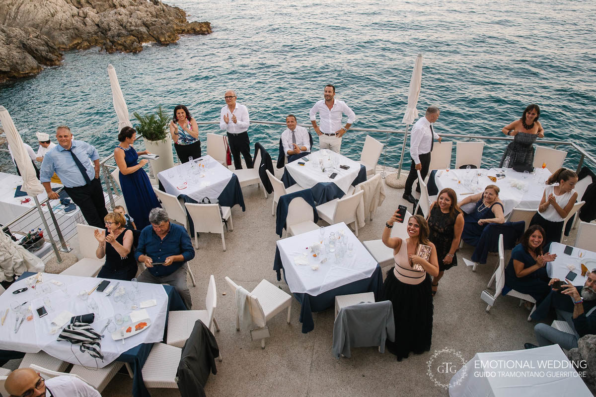 Stefania and Alessandro Wedding in Amalfi (27)