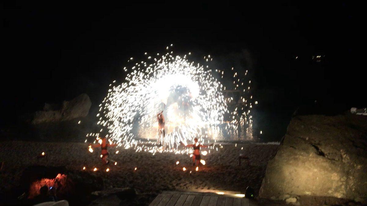 Nathalie and Benjamin Wedding in Positano Italy (6)