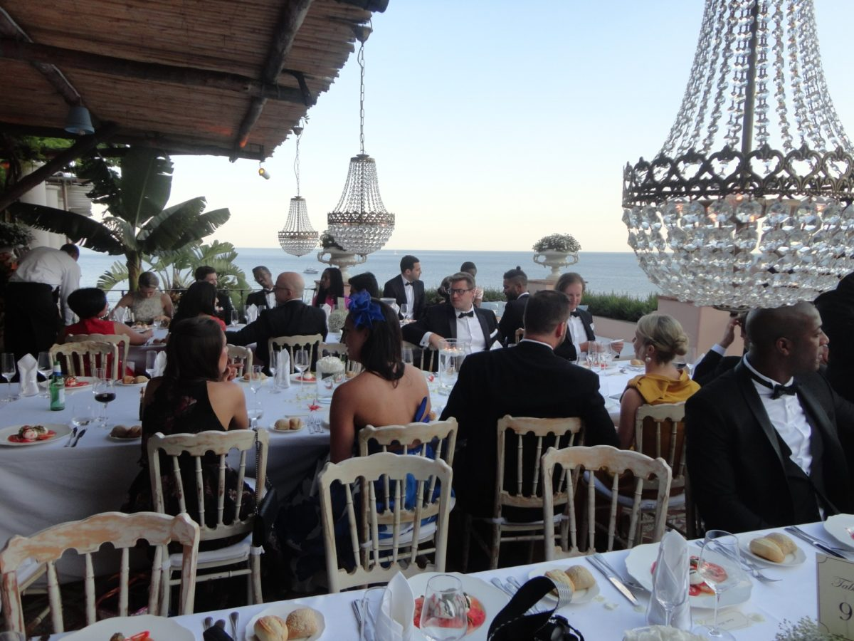 Nathalie and Benjamin Wedding in Positano Italy (9)