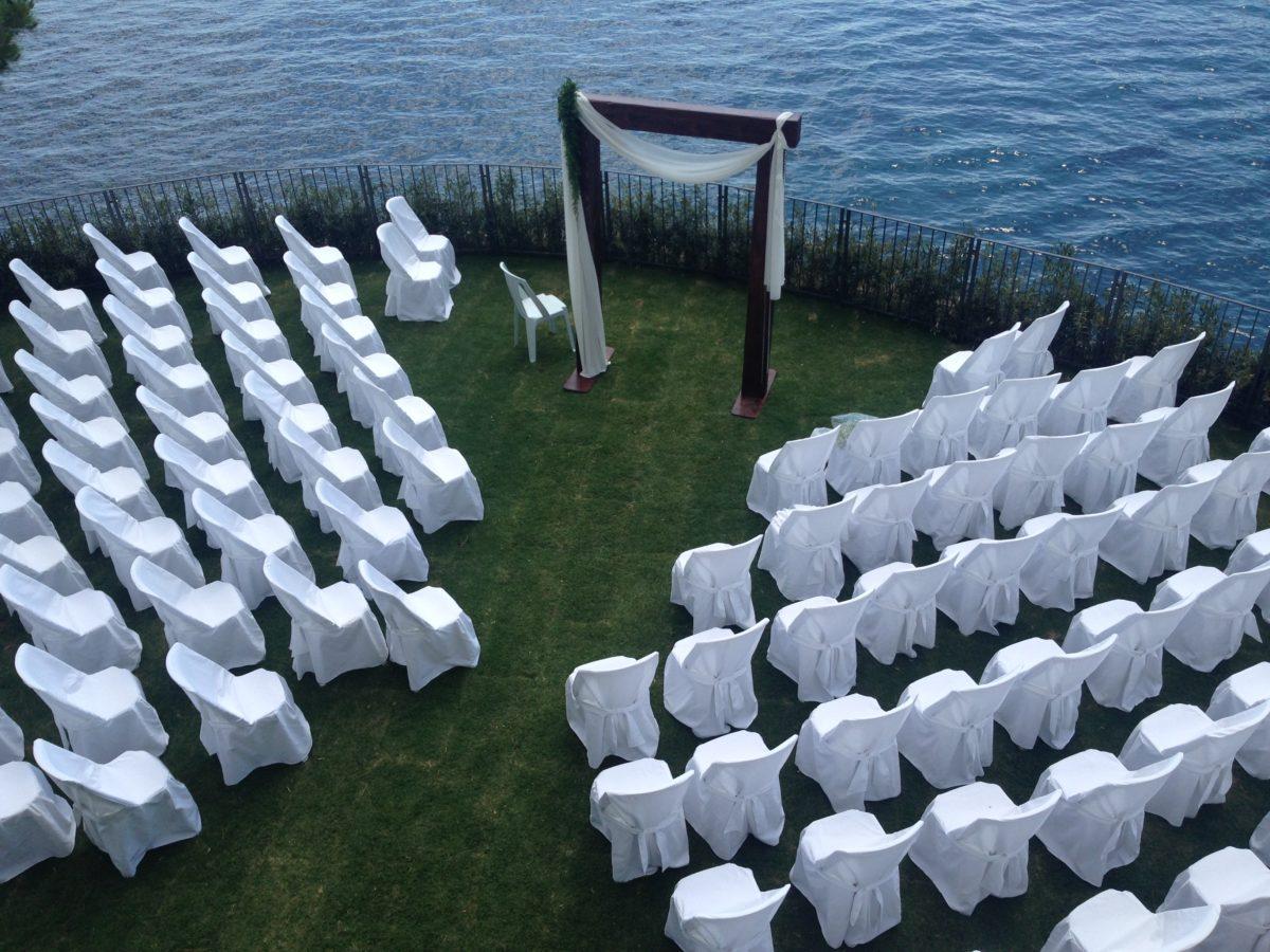 Nathalie and Benjamin wedding day in Positano (7)