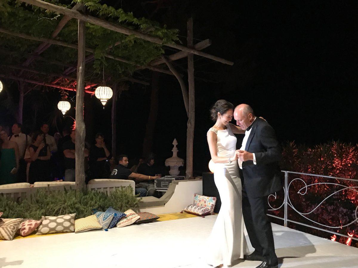 Nathalie and Benjamin wedding in Positano (26)