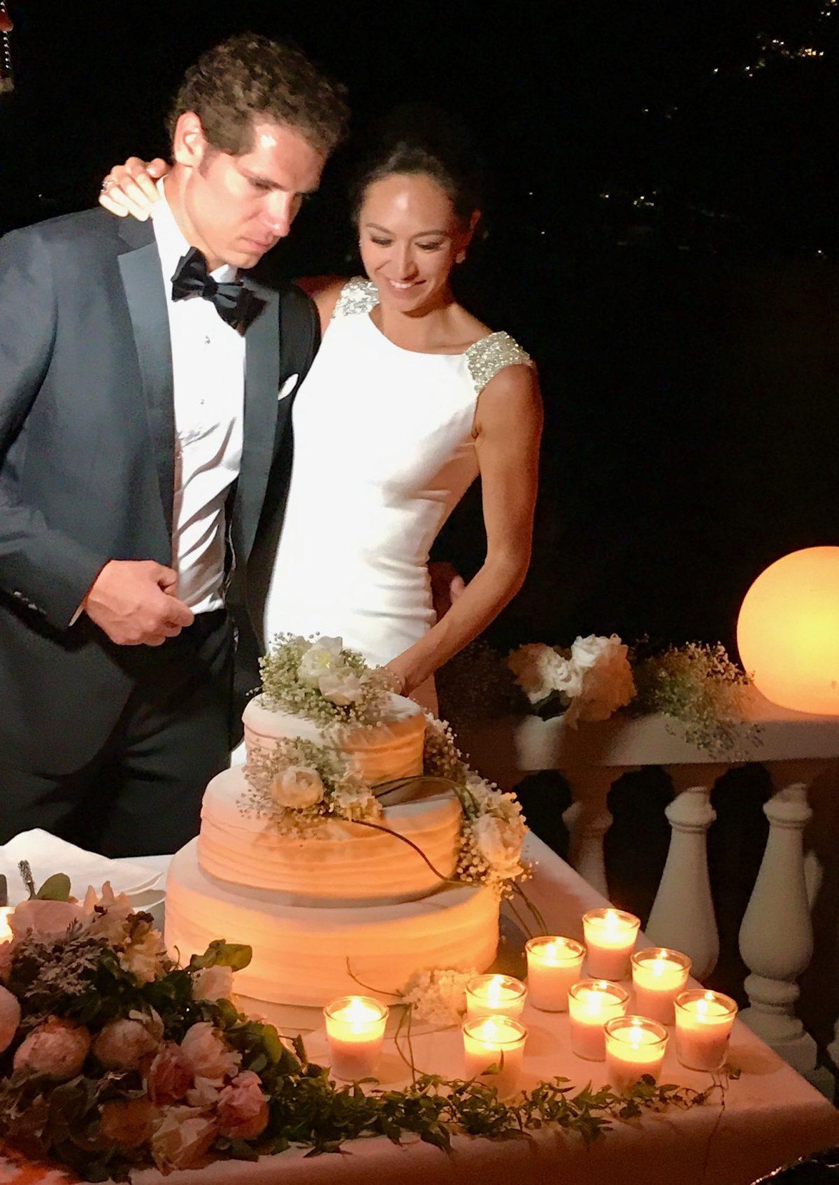 Nathalie and Benjamin wedding in Positano (28)
