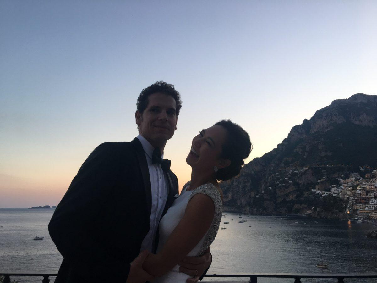 Nathalie and Benjamin wedding in Positano (30)