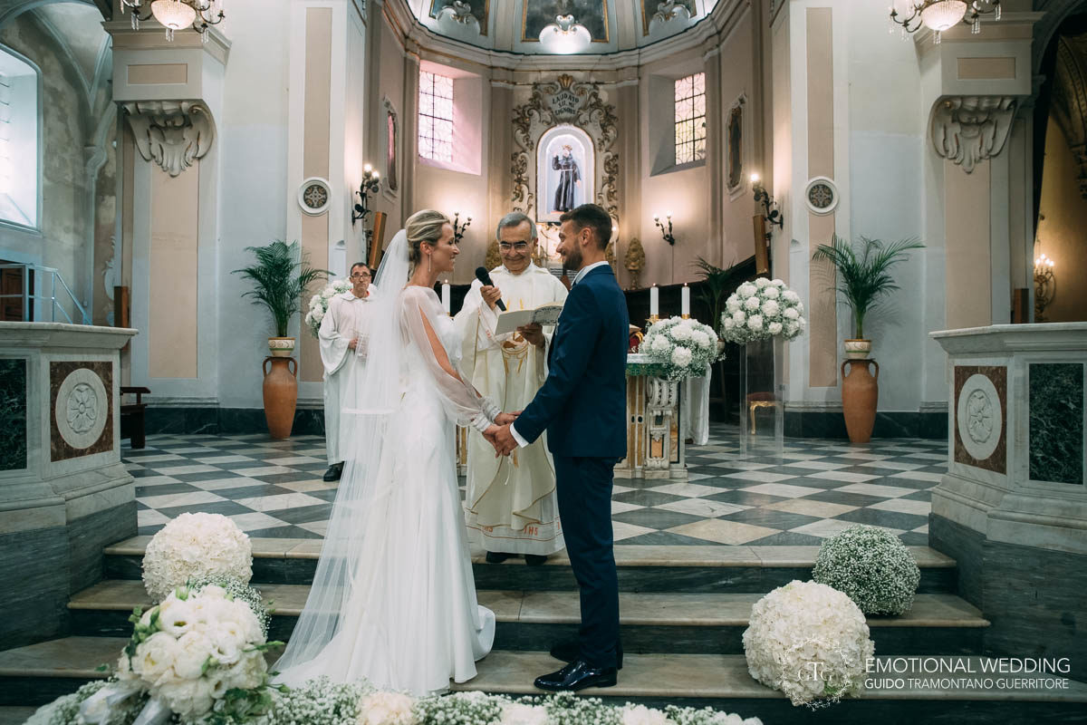 Stefania and Alessandro Wedding in Amalfi (14)