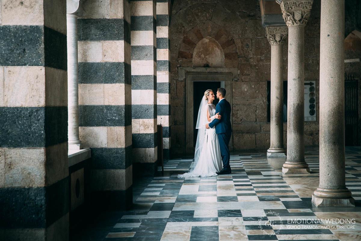 Stefania and Alessandro Wedding in Amalfi (22)