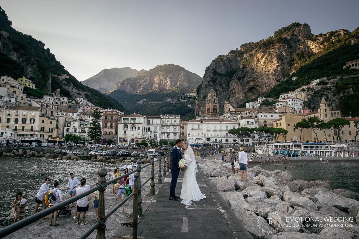 Stefania and Alessandro Wedding in Amalfi (23)