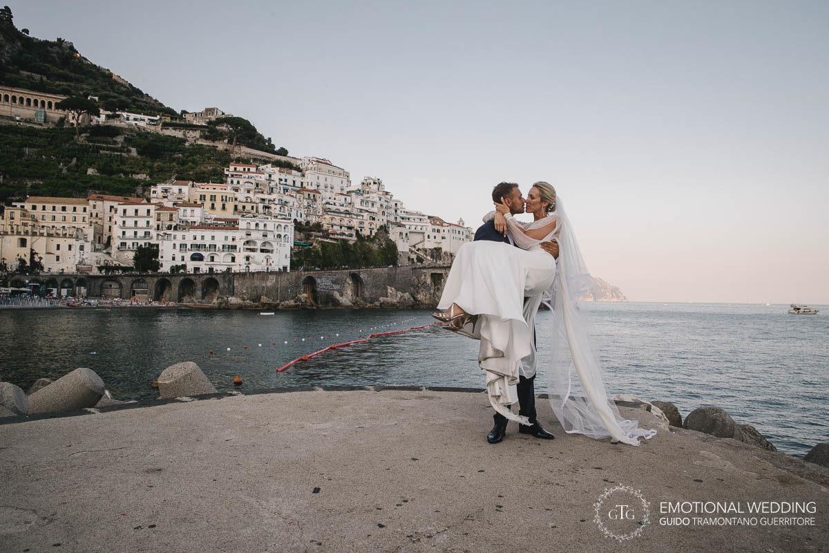 Stefania and Alessandro Wedding in Amalfi (24)