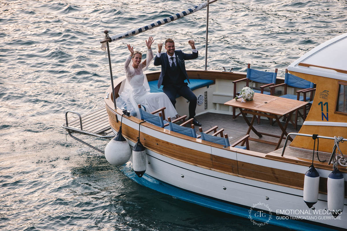 Stefania and Alessandro Wedding in Amalfi (25)