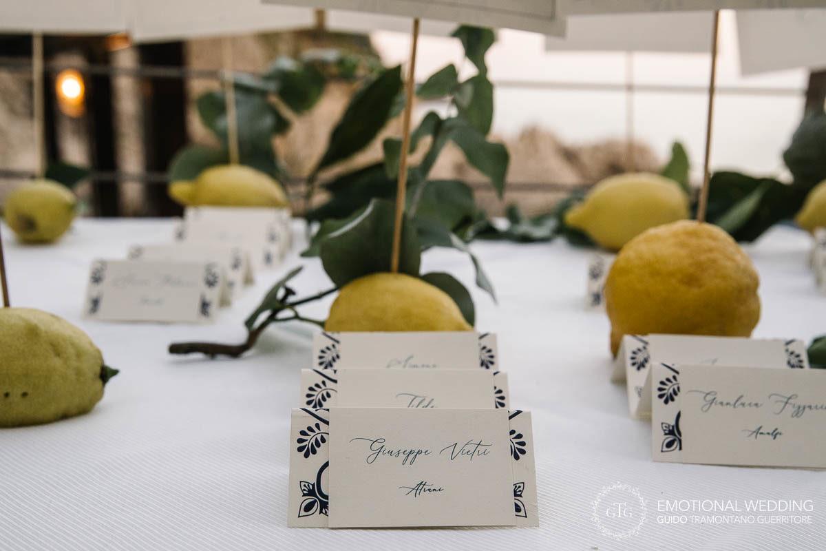 Stefania and Alessandro Wedding in Amalfi (28)