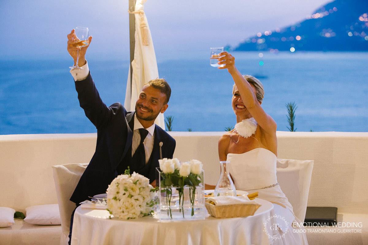 Stefania and Alessandro Wedding in Amalfi (32)