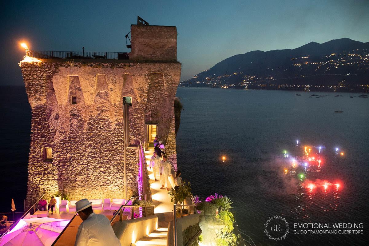 Stefania and Alessandro Wedding in Amalfi (33)