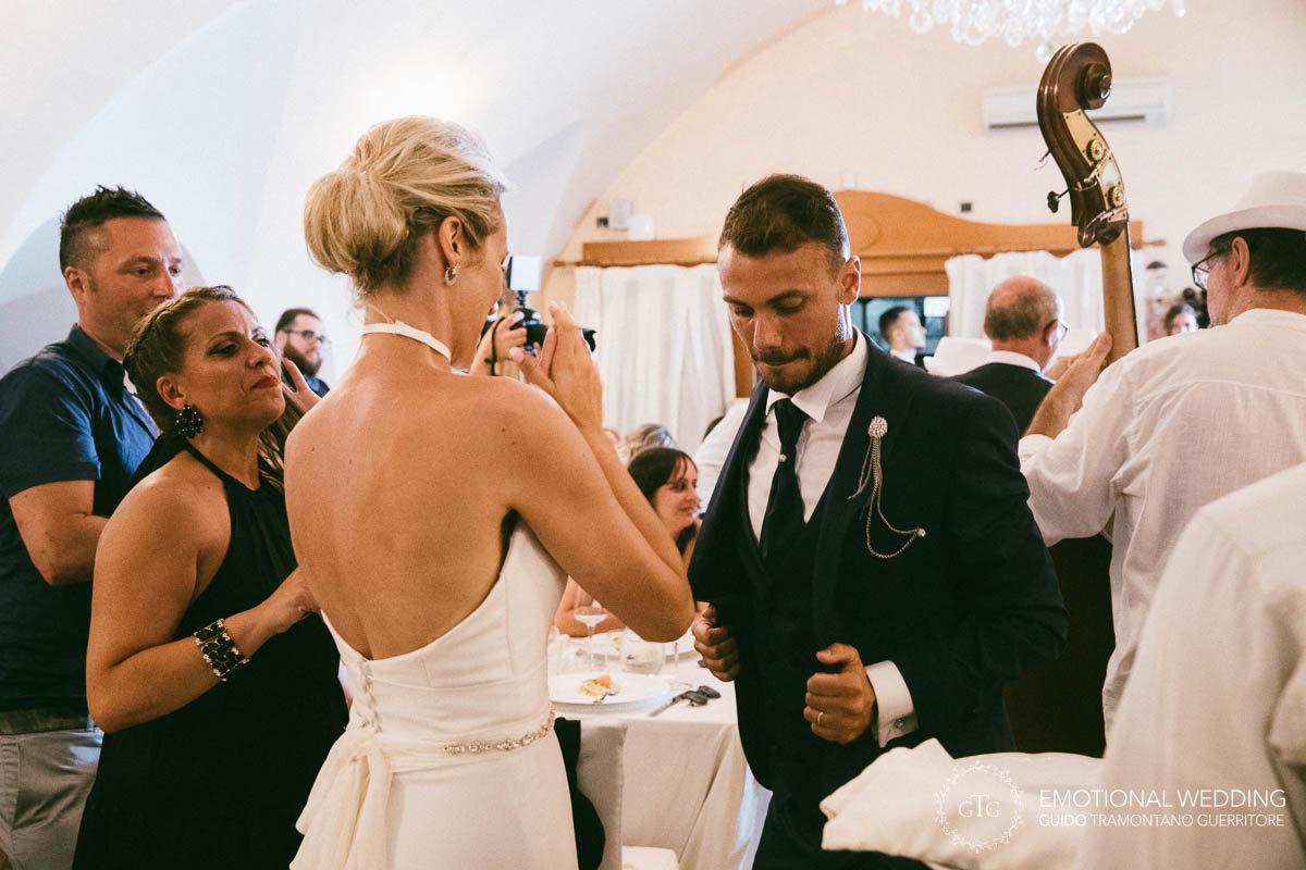 Stefania and Alessandro Wedding in Amalfi (34)