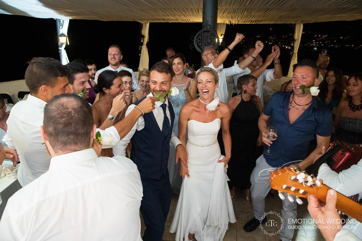 Stefania and Alessandro Wedding in Amalfi (35)