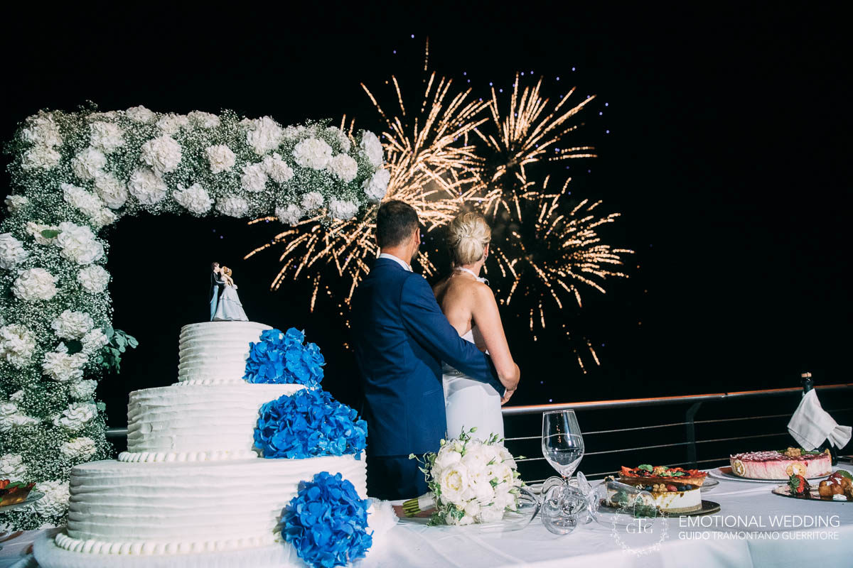 Stefania and Alessandro Wedding in Amalfi (41)