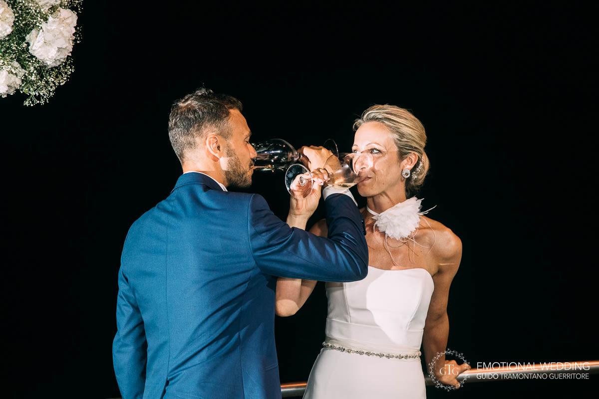 Stefania and Alessandro Wedding in Amalfi (42)